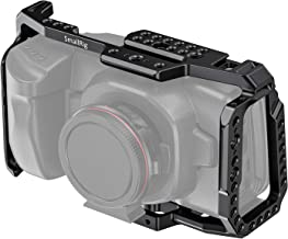 blackmagic pocket cinema camera 4k cage