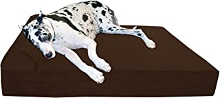 great dane bed size