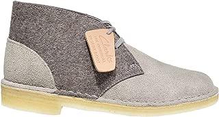 Originals Desert Boot Women's Suede Felt Chukka Shoe