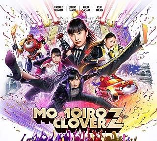 【Amazon.co.jp限定】MOMOIRO CLOVER Z【初回限定盤A】(オリジナル「MOMOIRO CLOVER Z」デカ缶バッジ(75mm)【初回A ver.】+オ...