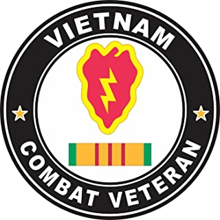 army 25th infantry division vietnam