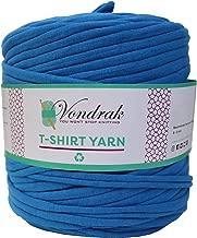 tee shirt yarn rug