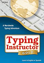 Typing Instructor Gold - Free 7-Day Trial [PC Download]