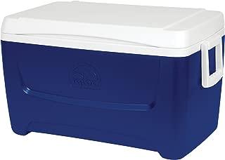 Igloo Island Breeze 48 Quart Cooler- Majestic Blue