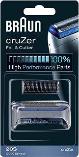 Amazon.es: repuestos afeitadora braun - Láminas de repuesto ...