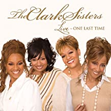 the clark sisters albums