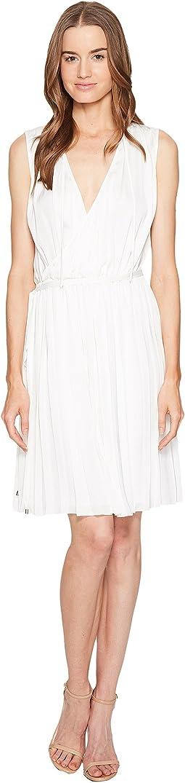 ESCADA Sport - Dapana Sleeveless Wrap Dress