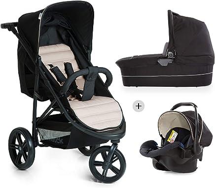 Amazon.es: Triple - Carritos y sillas de paseo / Carritos ...