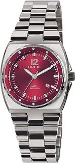 Reloj BREIL Mujer Manta Sport Esfera Rojo e Correa in Acero