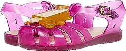 Pastel Pink Yellow