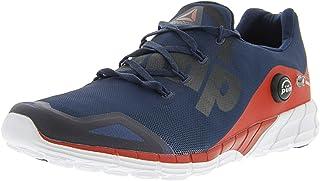 [リーボック] Men's Zpump Fusion 2.0 Ankle-High Running Shoe
