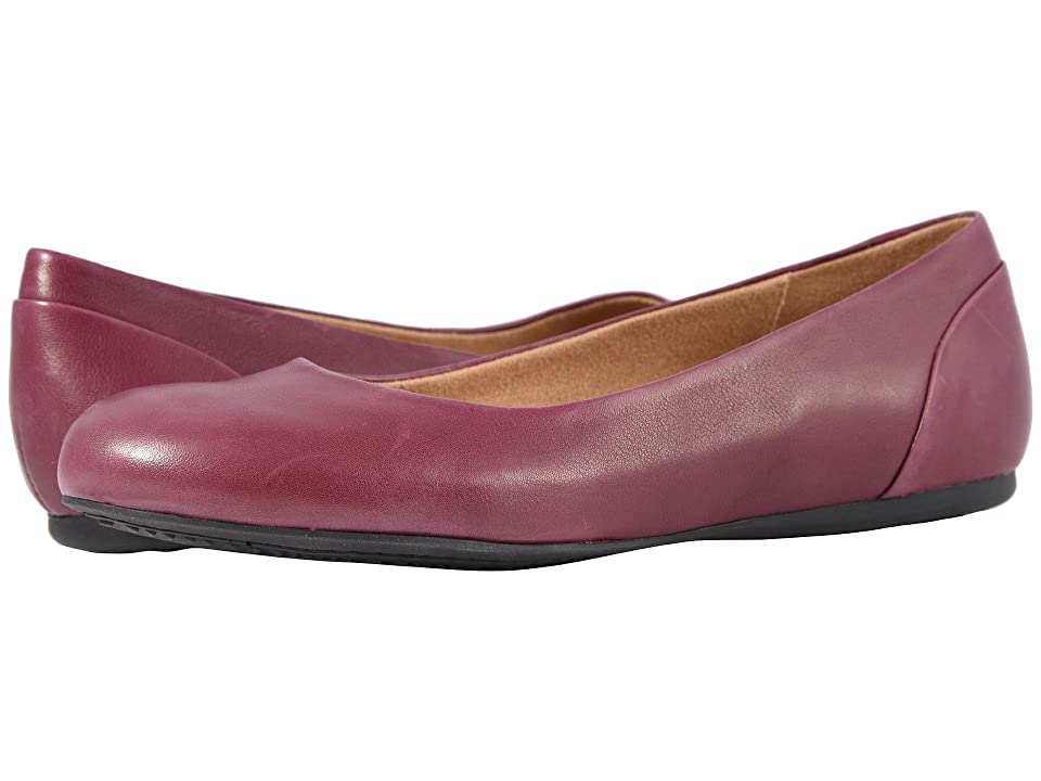 SoftWalk Sonoma (Burgundy) Women