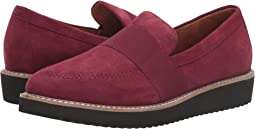 Mulberry Kid Suede