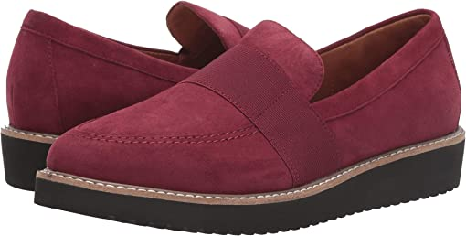 Mulberry Suede