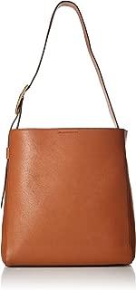 Kayden Leather Bucket HOBO