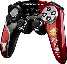 PS3 PC Gamepad Wireless F1 Ferrari - THR