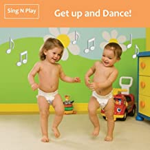 Best get up and dance Reviews