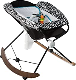 Delux Rock N Play Sleeper By Jonathan Adler