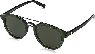 02a1804f8a CHRISTIAN DIOR Men's BLACKTIE231S 70 BLACKTIE231S 70 UHP Rectangular  Sunglasses 51, Grnmarble Bk/Brown