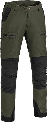 Pinewood Caribou TC Extreme Pantalon mossvert Noir