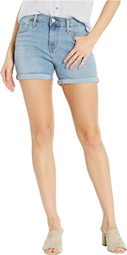 49323c7e0b Knee length shorts womens | Shipped Free at Zappos