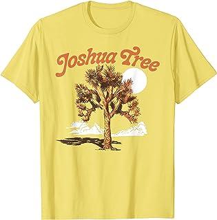 Vintage Joshua Tree Vintage Eighties 80s T-Shirt