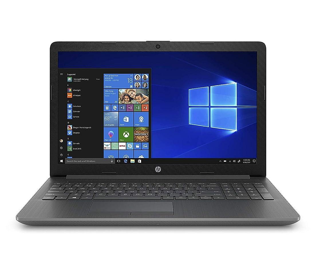 一過性さておきパリティHP 15-DB0050N Home and Business Laptop (AMD A4-9125 2-Core, 4GB RAM, 128GB SSD, 15.6