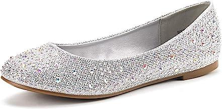 Amazon.com: Silver Shoes