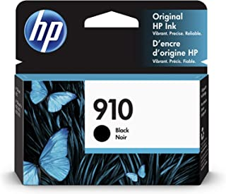 HP 910 | Ink Cartridge | Works with HP OfficeJet 8000 Series | Black | 3YL61AN