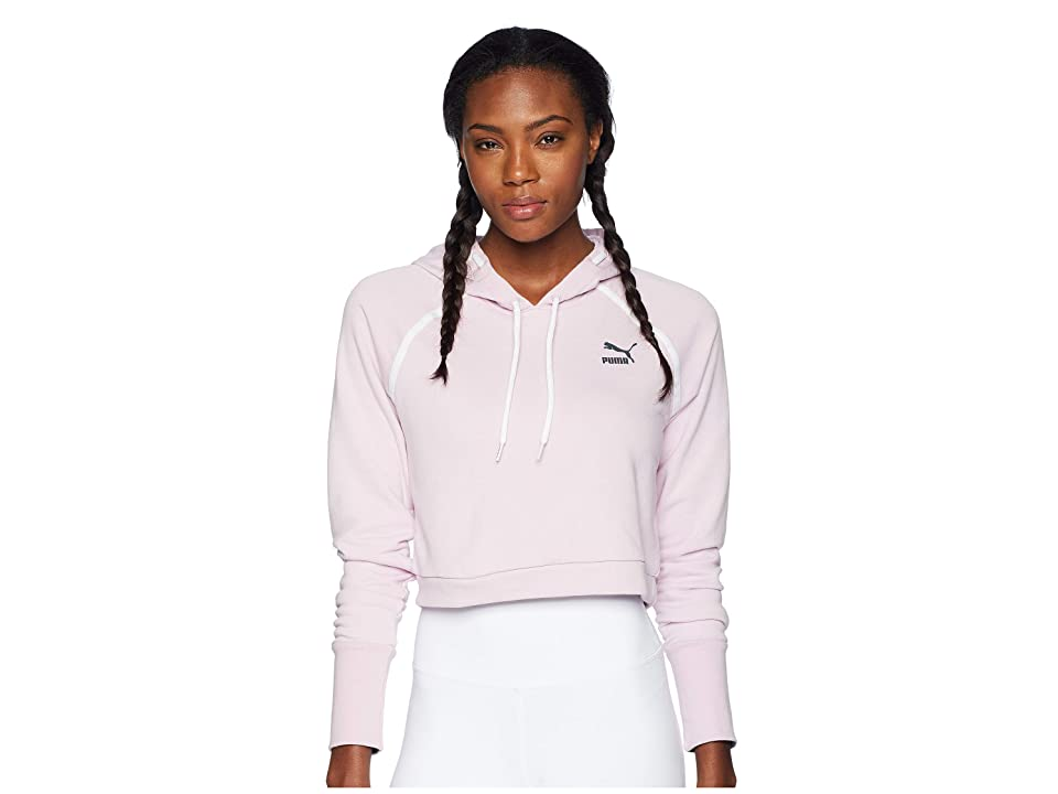 PUMA Reflect Hoodie (Winsome Orchid) Women