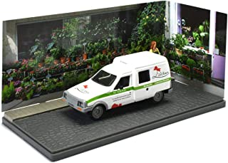 Atlas Truck Citroen C15 fleuriste 1/43 (8010)