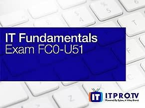 IT Fundamentals (Exam FC0-U51)