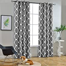 Best cream curtains grey walls Reviews