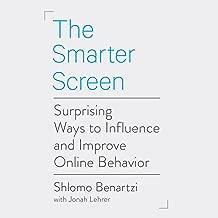 the smarter screen book