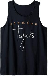 Best clemson tiger tank tops Reviews