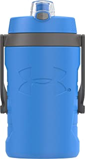 Under Armour Sideline 64 Ounce Water Jug, Jet Blue