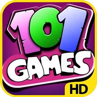 Best 100 games in one app Reviews