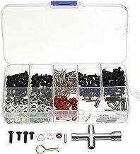270 Stks Schroeven Box Hexagon Wrench Reparatie Tool Kit for DIY Reparatie