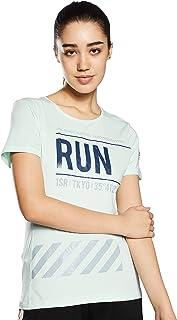 Reebok Women's Graphic Print T-Shirt