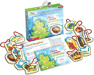 Best 12 days of christmas gifts for kids Reviews