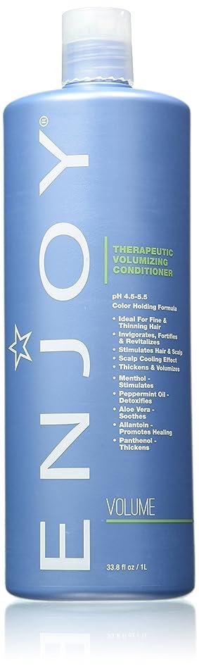 コードレスバルブ仕様Therapeutic Volumizing Conditioner, 33.8 fl.oz.