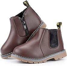 Amazon.com: Toddler Boy Dress Boots