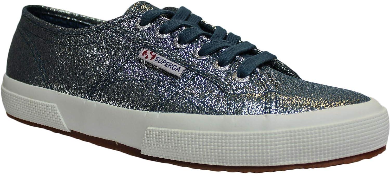 Superga Women's 2750 Lamew Low-Top Sneakers