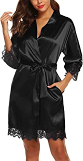 Best silk boxing robe Reviews