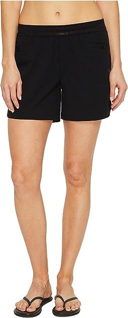 Right Bank Scrambler Shorts