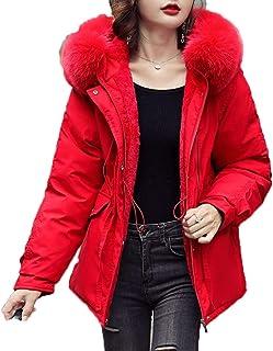 神当社それにもかかわらず中綿コート ダウンジャケット レディース ハーフコート ダウン 冬服 防寒着 暖かい フード カジュアル アウター 上品 可愛い ゆったり 大きいサイズ ミセス きれいめ 大きい お洒落 通勤 ファッション