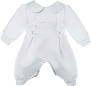 4f6d5a9ae Amazon.com  3-6 mo. - Christening   Clothing  Clothing