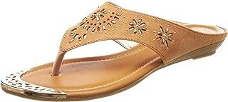 BATA Women's ULF Thong Slippers