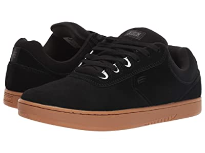 etnies Joslin (Black/Gum) Men