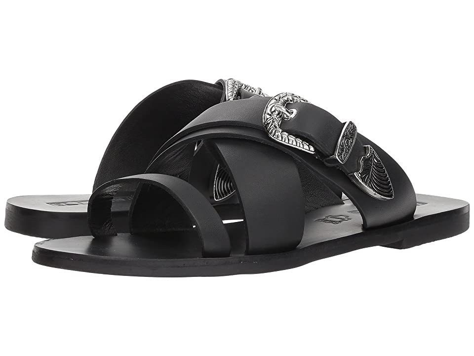 Sol Sana Cassidy Slide (Black) Women